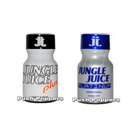 POPPERS DUO JUNGLE JUICE 1