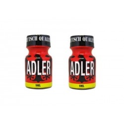 POPPERS ADLER 9ml X2