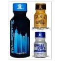 PACK AROMAS TRIO 2  Jungle Juice 1 Big + 2 Small
