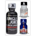 PACK TRIO 6  Jungle Juice 1 Big + 2 Small