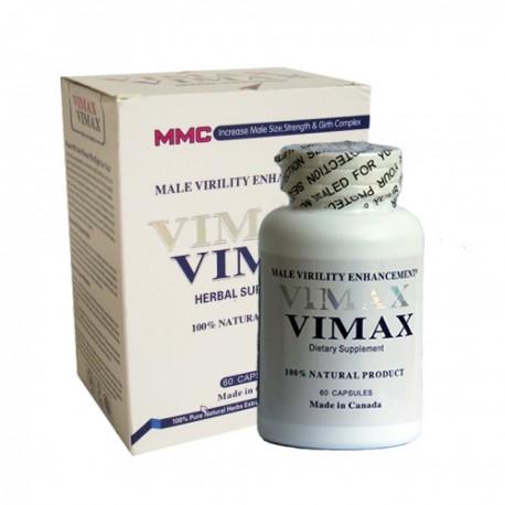 VIMAX 60 Caps