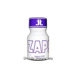 ZAP - JUNGLE JUICE LockerRoom 10ml