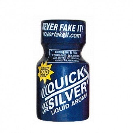 QUICK SILVER 10ml by PWD