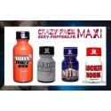 Crazy pack maxi