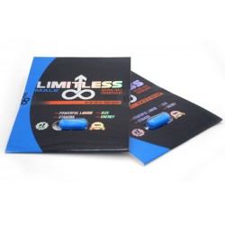 limitless - powerfull sexual enhancement