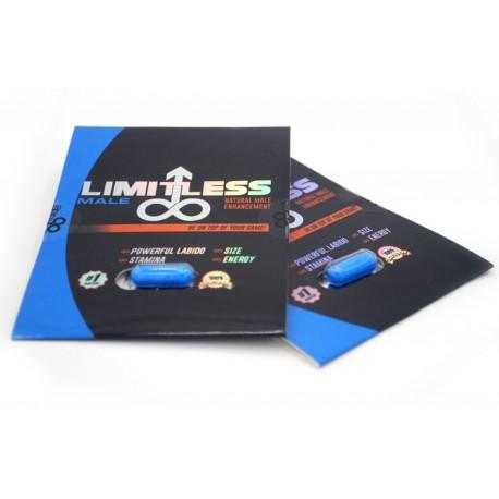 limitless x 1