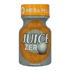 JUICE ZERO POPPERS 9ml