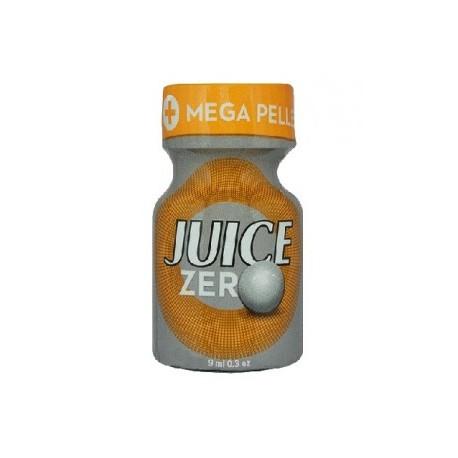 JUICE ZERO POPPERS 9ml