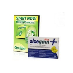 SIZEGAIN PLUS 30 DAYS