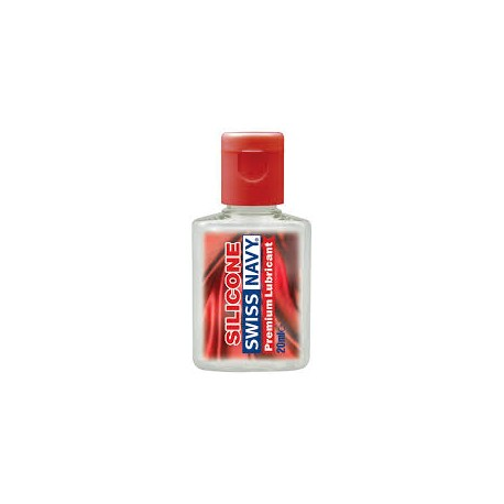 SWISSNAVY silicon 20ml